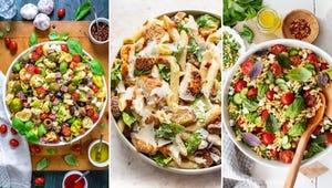 The Do's and Don'ts of Pasta Salad, and 8 Recipes to Try