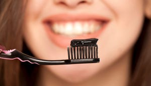 Brighten Your Smile with an Activated Charcoal Toothpaste or Powder