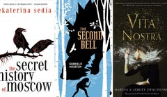 Loved Shadow and Bone? Add These Slavic Fantasy Books to Your List!
