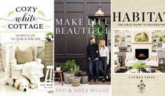 11 Essential Books to Refresh Your Home on a Budget