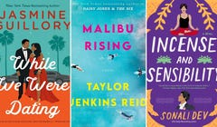 18 Brilliant Beach Reads for Your Summer Vacation