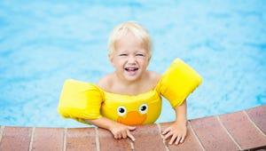 The Best Swim Floaties for Kids