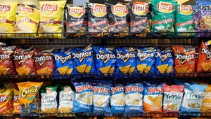 You Can Now Get Lay's and Doritos in One Chip