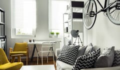 Minimalism Can Make Your Space Look Larger