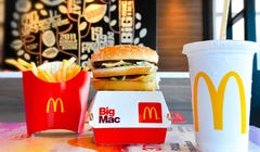 The Buy One, Get One for $1 Deal Is Back at McDonald's