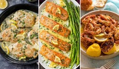 When Life Gives You Lemons, Make These Zesty Recipes