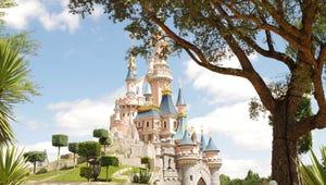 Can't Travel Yet? You Can Virtually Visit Disneyland Paris