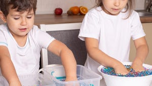 The Best Sensory Toys for All Ages