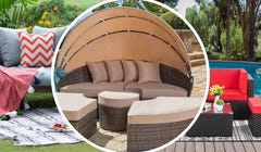 The Best Outdoor Furniture You Can Buy Off Amazon Right Now