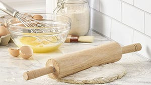 The Best Rolling Pins for Your Kitchen