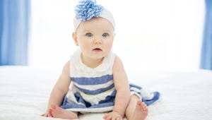 The Best Dresses for Your Baby Girl