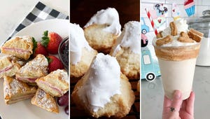 Can't Visit Disneyland? Make These Iconic Park Recipes at Home
