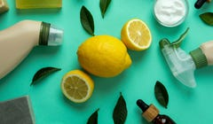 Clean Just About Anything with This All-Natural Citrus Spray