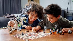 The Best Dragon Toys for Kids