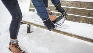 The Best Ice Cleats for Wintry Conditions