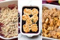 What's the Difference Between Crisps, Crumbles, Cobblers, and Buckles?