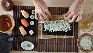 The Best Sushi-Making Kits