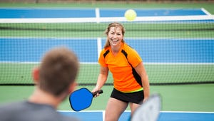 The Best Pickleball Paddle Sets for Summer Fun