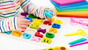 The Best Toys for Developing Cognitive Skills in Toddlers