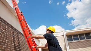 The Best Extension Ladders for Home Improvement