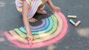 The Best Chalk for Creating Sidewalk Wonders