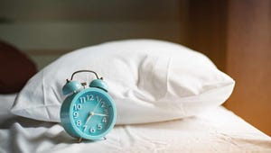 Rising an Hour Earlier Can Decrease Depression Risk