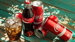 Why You Might Wanna Pour Your Coca-Cola into the Toilet