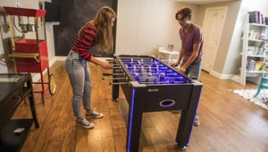 The Top Foosball Tables for Your Rec Room
