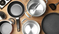 Everything You Need to Know to Buy the Right Cookware