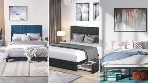 Great Platform Bed Frames for Better Support While Sleeping