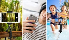 Take Insta-Worthy Selfies Every Time with These Tips & Accessories