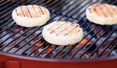 You Can Literally Grill This Cheese … on Your Grill