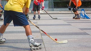 The Best Street Hockey Sticks You Can Buy