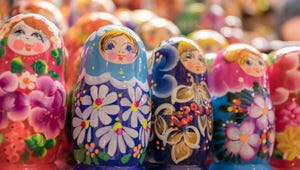 The Best Nesting Dolls for Decor and Play