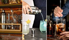 10 Ways to Up Your Home Bartending Game