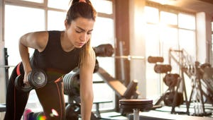 5 Tips for Easing Back into Your Gym Routine