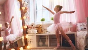 The Best Girl Ballet Shoes for Little Dancers