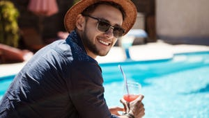 The Best Sun Hats for Men Who Live in Dry Climates