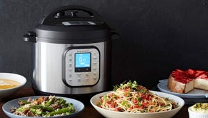 Still Don't Have an Instant Pot? Here Are 6 Reasons to Get One