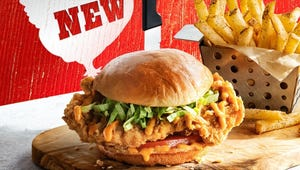 Welcome Chili's to the Chicken Sandwich Wars