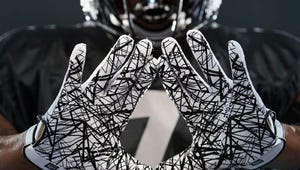 The Best Gloves for Football Players