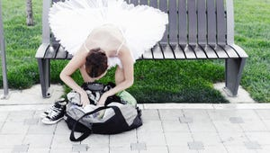The Best Bags for Dancers