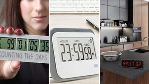 The Best Countdown Timers for Everyday Use