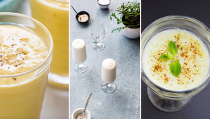 Make Your Summer Healthier and More Refreshing with Lassi