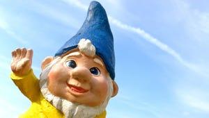 The Best Garden Gnomes