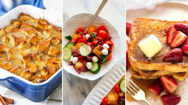 Beyond Bread Crumbs: 8 Ways to Use Stale Bread