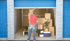 5 Ways to Keep Pests Out of Your Storage Areas