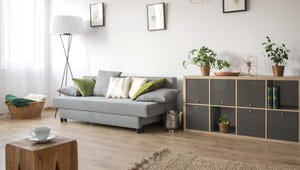 This Furniture Style Will Make Your Space Look Larger