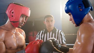 The Best Boxing Headgear to Help Withstand Damage
