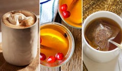 6 Coffee Alternatives You Can Safely Drink During Pregnancy
